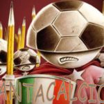"""SPECIALE """"CALCIO@ARTE"""" - Il fantacalcio, arte popolare"""