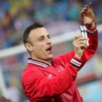 UFFICIALE - Berbatov si ritira dal calcio giocato