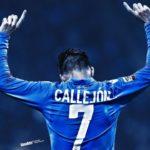 #LBDV - Napoli, 308 volte Callejon: anima e cuore azzurro