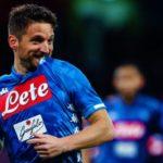 """#LBDV - Napoli, Mertens s'è fatto grande: """"Ciro"""" a due goal da Maradona"""