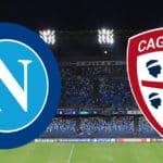 91'MINUTO NAPOLI - I numeri e le probabili formazioni di Napoli-Cagliari