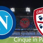 CINQUE IN PAGELLA - Napoli-Cagliari