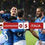 """Italia, Belotti: """"Io e Immobile non siamo rivali"""""""