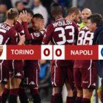 """Napoli, Ancelotti: """"È mancata qualità. Vogliamo lottare per lo scudetto"""""""
