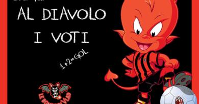 AL DIAVOLO I VOTI – Milan-Bologna 2-0