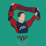 ANGOLO DEL TIFOSO BOLOGNA - Bologna-Parma, azione e reazione