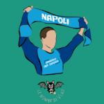 ANGOLO DEL TIFOSO NAPOLI - Napule è... un cuore che batte ancora