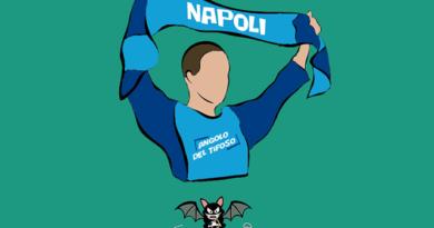 ANGOLO DEL TIFOSO NAPOLI – Napule è… un sussulto di dignità che porta finalmente il sorriso