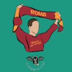 ANGOLO DEL TIFOSO ROMA - Questo diavolo non fa paura ai giallorossi