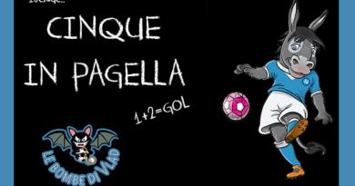 CINQUE IN PAGELLA – L'ennesima giornata triste: Udinese-Napoli 1-1