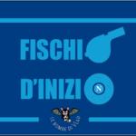 FISCHIO D'INIZIO NAPOLI - Il Napoli torna al San Paolo, ospite la SPAL