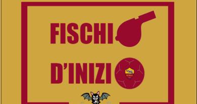 FISCHIO D'INIZIO ROMA – Al Meazza si preannuncia una sfida emozionante