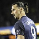 """Ibrahimovic, il vicepresidente dell'MLS chiarisce: """"Mai parlato di acquisto del Milan"""""""