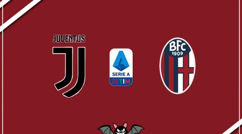 Juventus 2-1 Bologna, la traversa e Buffon salvano i bianconeri