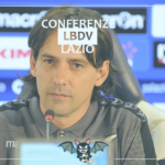 """Lazio, Inzaghi: """"Spero che la squadra faccia una bella partita"""""""