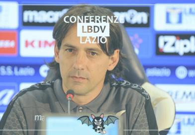 """Lazio, Inzaghi: """"Gasperini deve accettare le decisioni"""""""