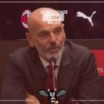 """Milan, Pioli: """"Dobbiamo essere pronti. Ci sarà da combattere"""""""