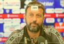 """#CORONAVIRUS – Parma, D'Aversa: """"Vorrei dimenticare il giorno di Parma-Spal per quanto mostrato dal sistema calcio"""""""