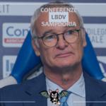 """Sampdoria, Ranieri: """"Dobbiamo replicare la grande prestazione fatta contro la Juve"""""""