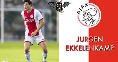 #LBDV – Ekkelenkamp, è sbocciato l'erede di de Jong?