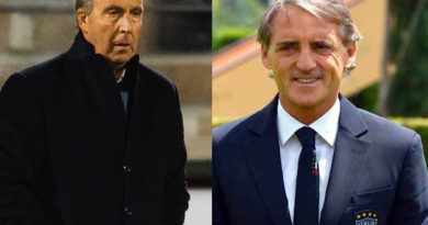 #LBDV – Italia, dal flop di Ventura al top con Mancini