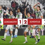 Lokomotiv Mosca 1 - Juventus 2, Douglas Costa all'ultimo respiro!