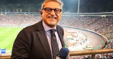 """L'INTERVISTA DEL DIRETTORE – Alvino: """"Ho un messaggio per i tifosi del Napoli! Dalla guerra escono sconfitti tutti, è mancato il buon senso. E su Koulibaly…"""""""