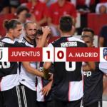 Juventus - Atlético Madrid 1-0, una magia di Dybala regala il primato del girone