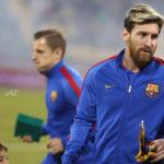 #LBDV - Messi, che numeri su punizione!