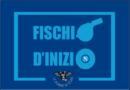 FISCHIO D'INIZIO NAPOLI – Parte la rincorsa