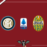Inter - Verona, le formazioni ufficiali