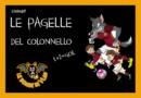 LE PAGELLE DEL COLONNELLO – La Roma raggiunge la qualificazione ai sedicesimi con il rammarico di non essere arrivata prima