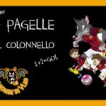 LE PAGELLE DEL COLONNELLO – La Roma torna a vincere grazie a un gol di Carles Perez