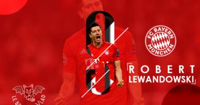 #LBDV – #Lewandowski, chi lo ferma più
