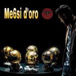 UFFICIALE - È Leo Messi il vincitore del Pallone d'oro! La classifica completa
