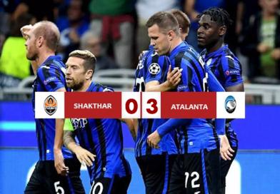 Shakhtar Donetsk – Atalanta 0-3, alla Dea riesce il miracolo ottavi!