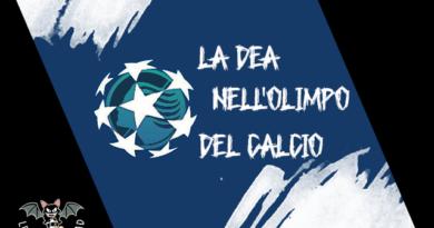 #LBDV – Atalanta, una dea nell'Olimpo del calcio