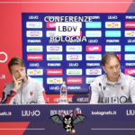 """Bologna, De Leo: """"Atalanta un esempio per tutti"""""""