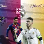 OLTRE IL CALCIO - Storie di rivalità (non solo) calcistiche: Barcellona-Real Madrid