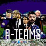 A-TEAMS - Milan, alla caccia dei 3 punti per festeggiare i 120 anni del club