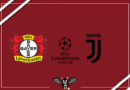 Bayer Leverkusen – Juventus, formazioni ufficiali