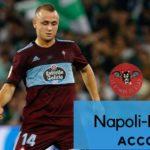 Napoli, accordo trovato con Lobotka: le ultime