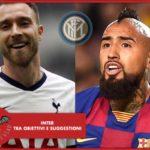 #LBDV - Inter, tra obiettivi e suggestioni per il Tricolore