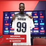 """Bologna, Barrow: """"Sono qui per trovare spazio"""""""
