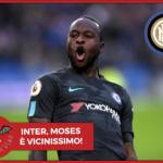 Inter, Moses è vicinissimo. Le ultime