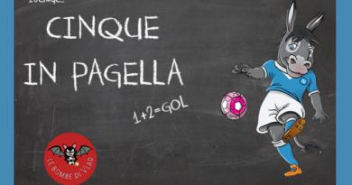 CINQUE IN PAGELLA – Parma-Napoli 0-2