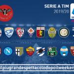 Il più grande spettacolo dopo il weekend - Scatto Juventus, che Lazio!
