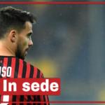 Milan, Suso spinge per la cessione