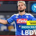 INDISCREZIONE #LBDV - Napoli, Mertens sempre più lontano! Le richieste del belga, tutti i dettagli