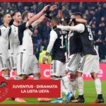 Juventus, diramata la lista UEFA. Ecco tutti i nomi